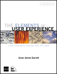Jesse James Garrett The Elements Of User Experience